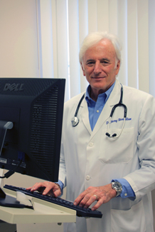 Dr Rosenblum