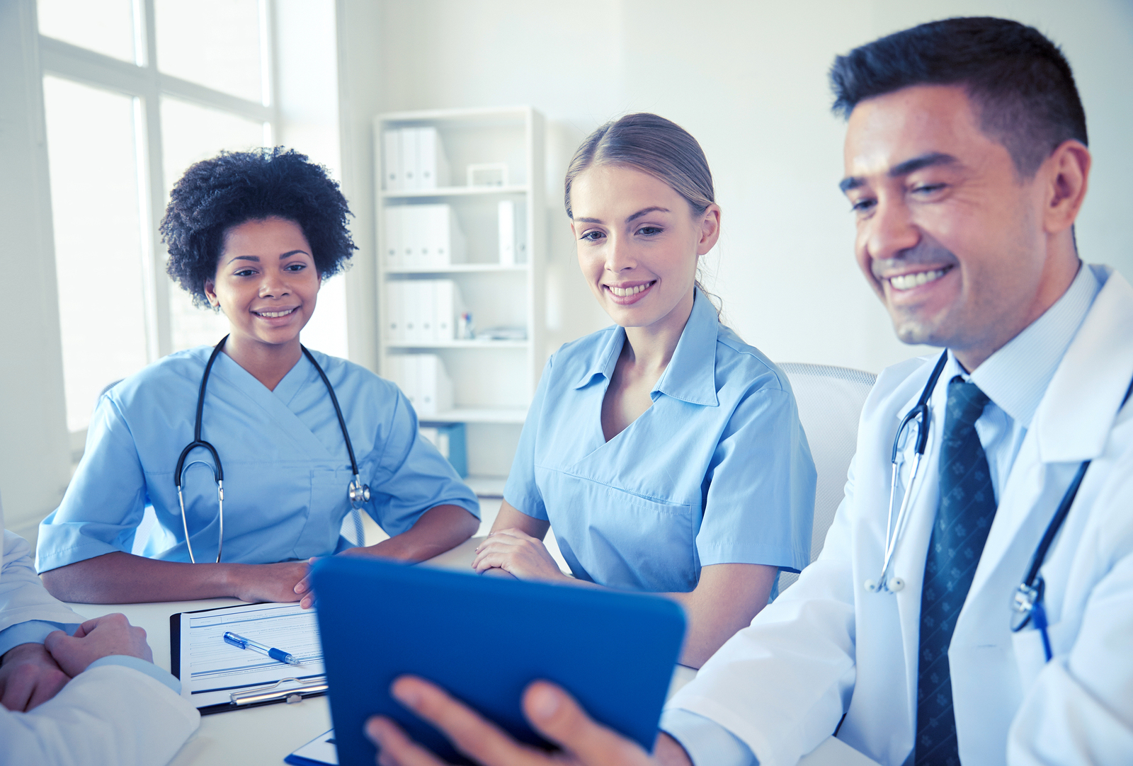 Occupational Medicine at Healthline Medical Group