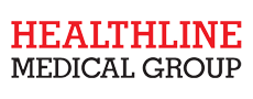 Healthline Medical Group Logo