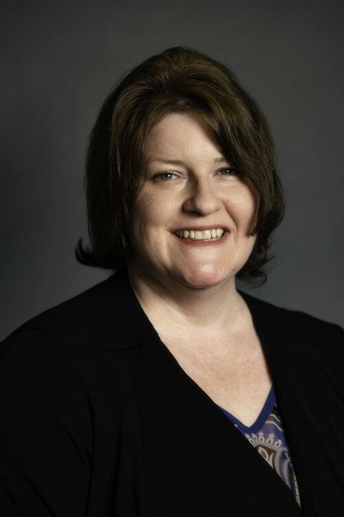 Christina, Office Administrator